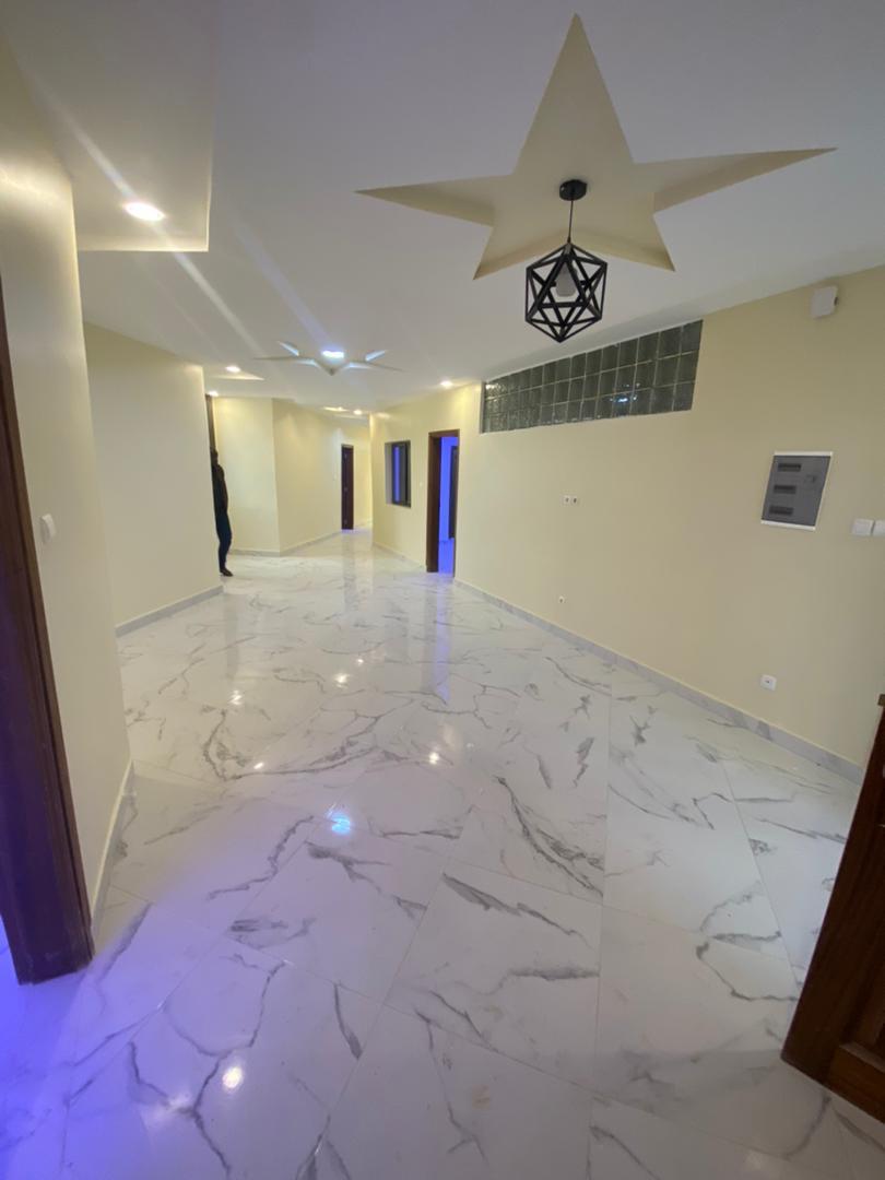 Apartment for rent Dakar Virage