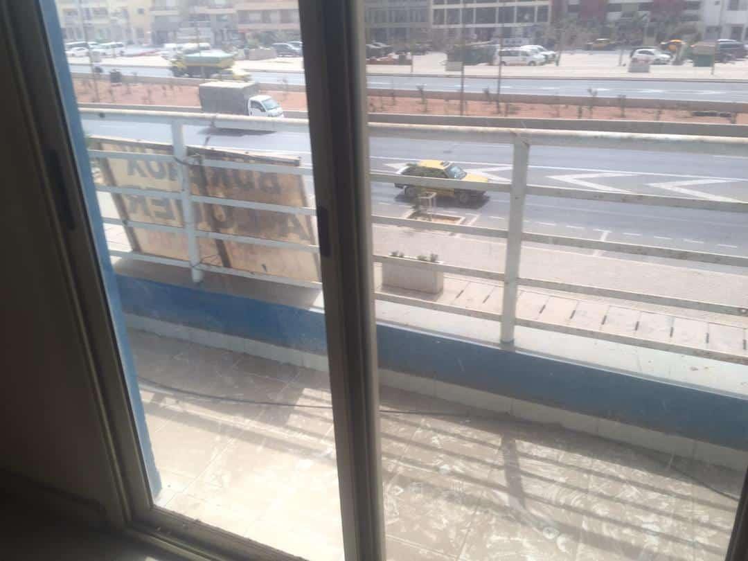 Appartement à usage de bureau à louer Dakar Sacré Coeur