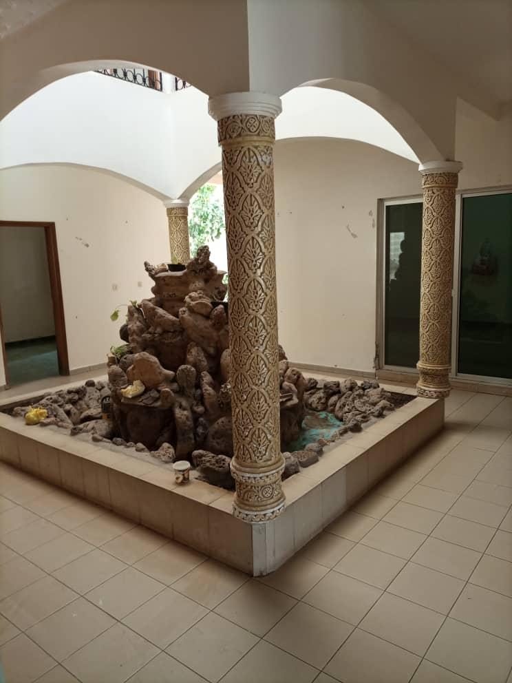 Villa à louer Dakar Sacré coeur