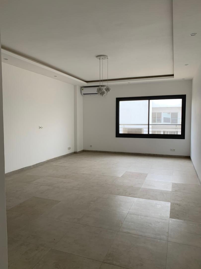 Appartement à vendre Amitié point E