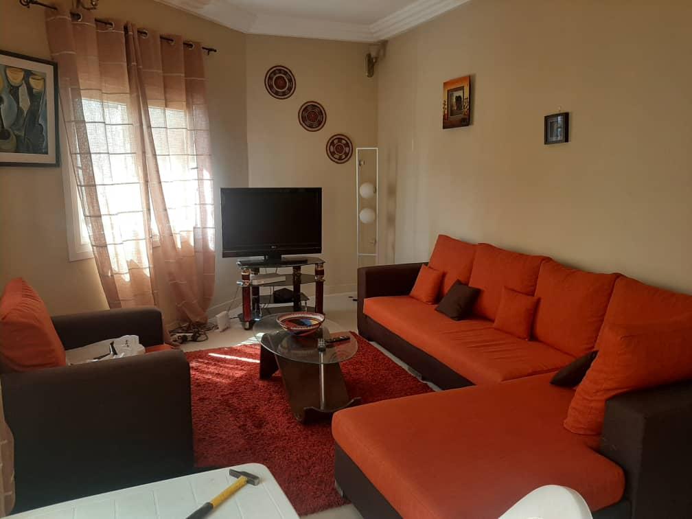 Appartement meublé Amitié