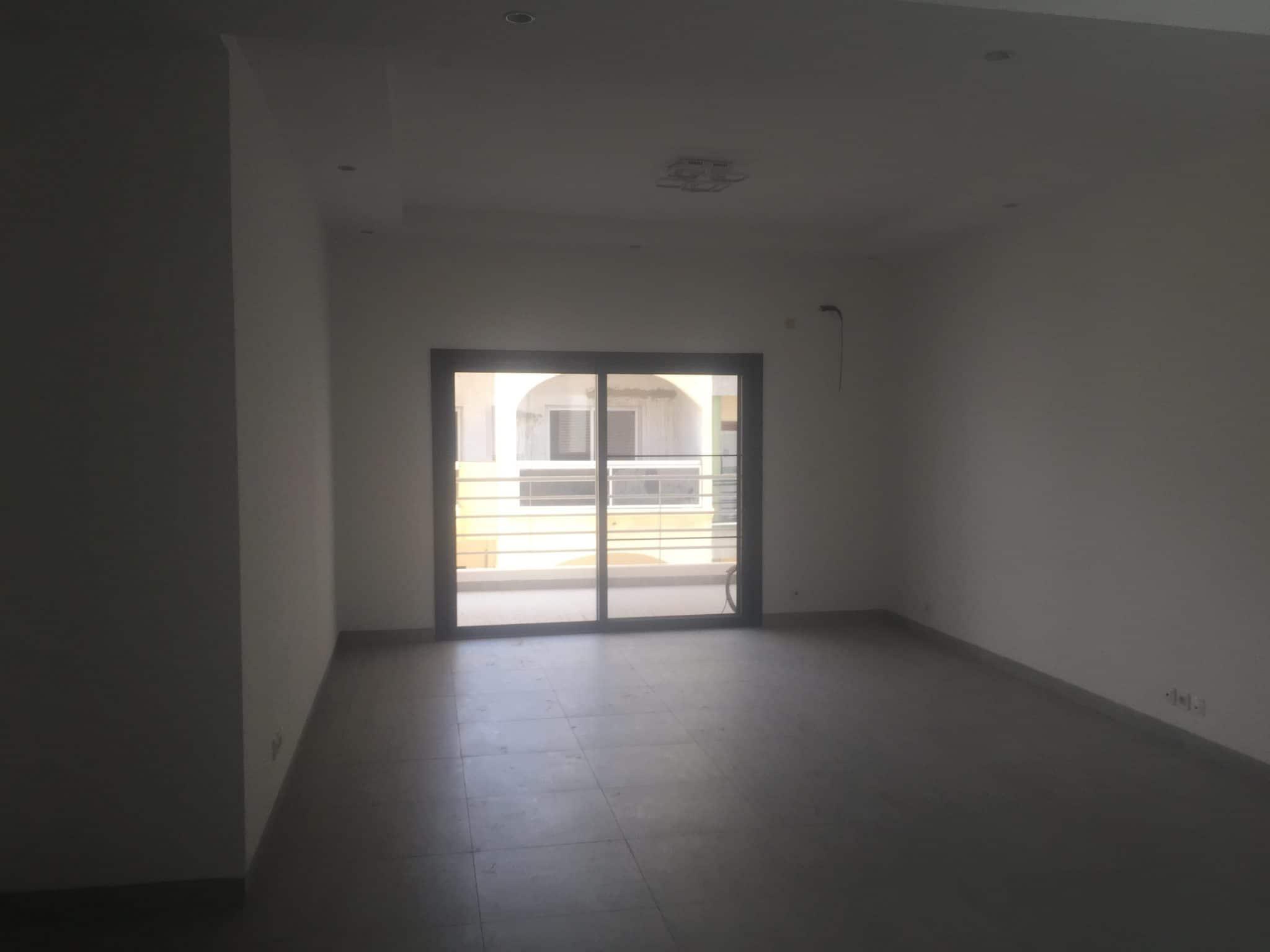 Appartement à vendre Dakar cité keur Gorgui