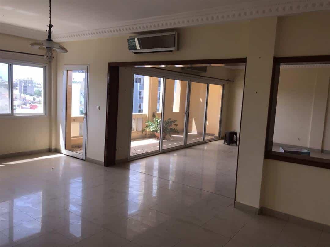 Appartement à Louer Dakar bourguiba