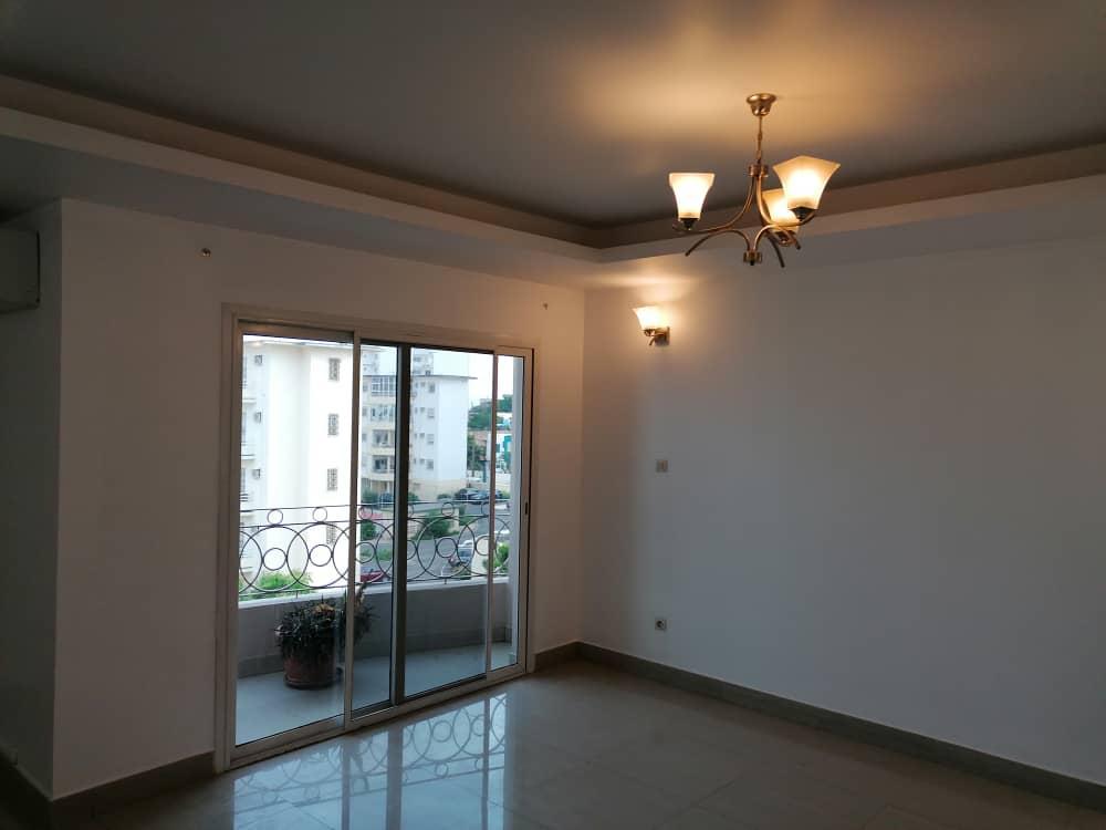 Appartement Amitié 3