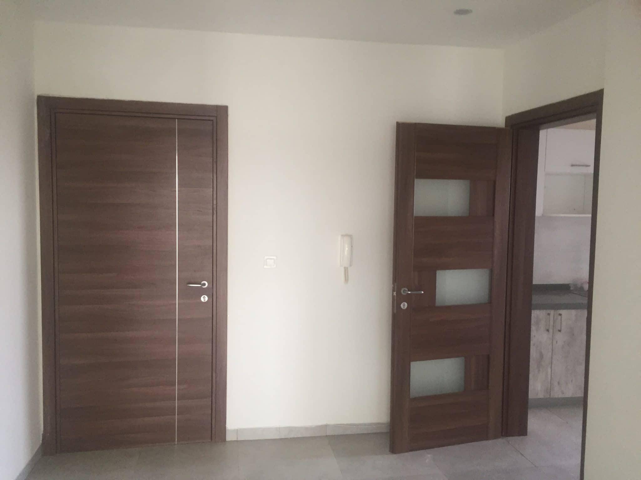 Appartement à louer à Dakar Mermoz
