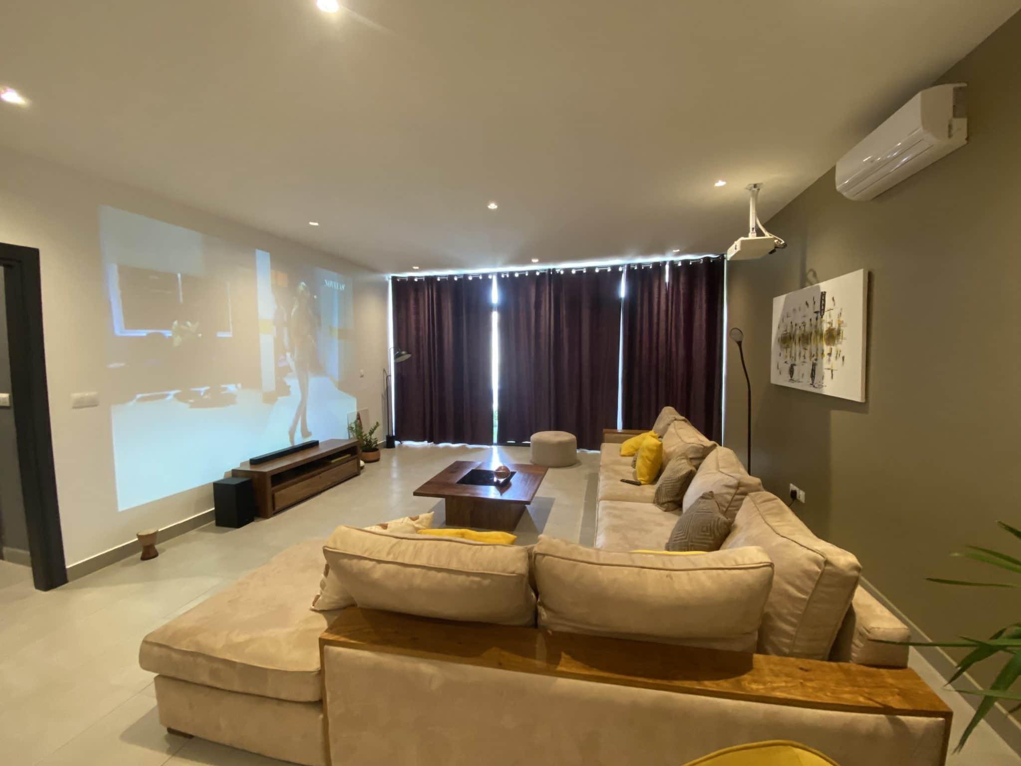 Appartement meublé à louer DAkar Almadies