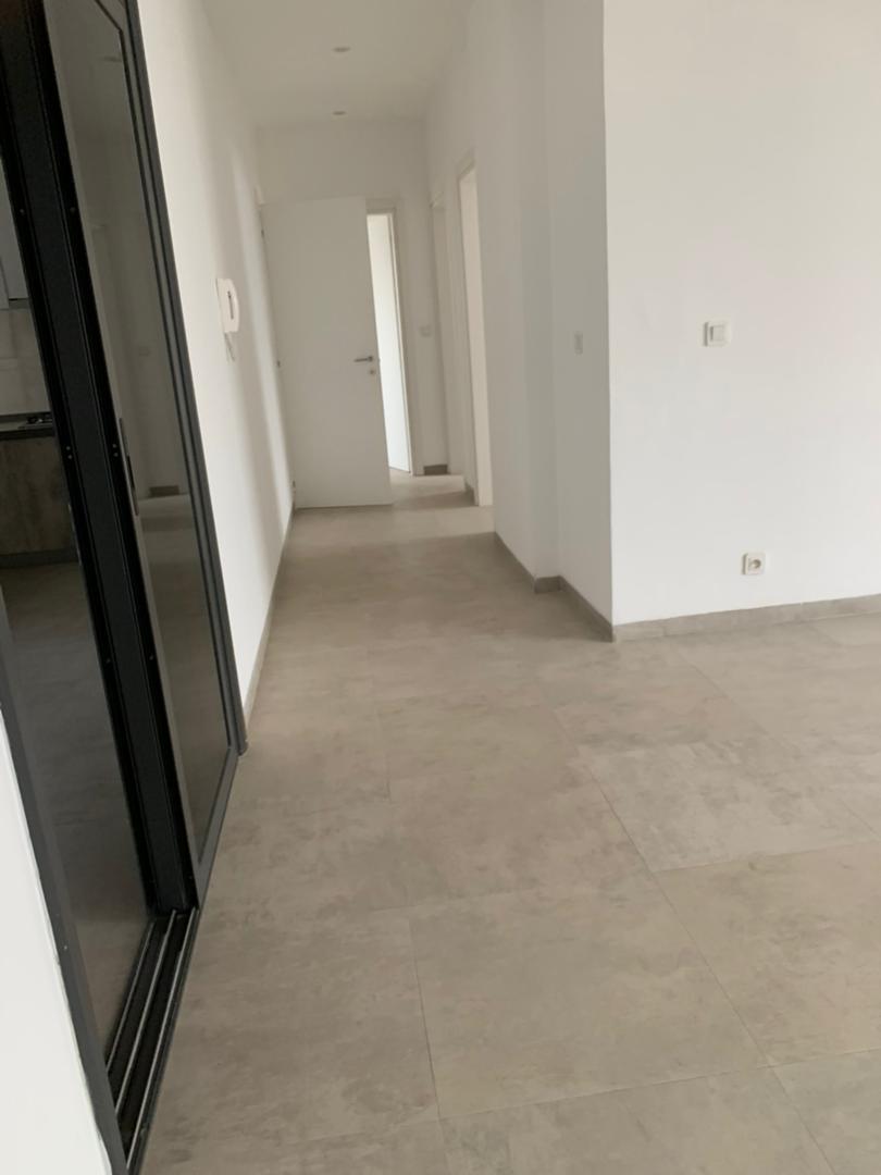 Appartement à louer DakarCité Keur Gorgui