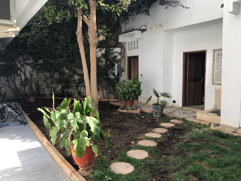 Villa à Louer à Dakar à Mermoz