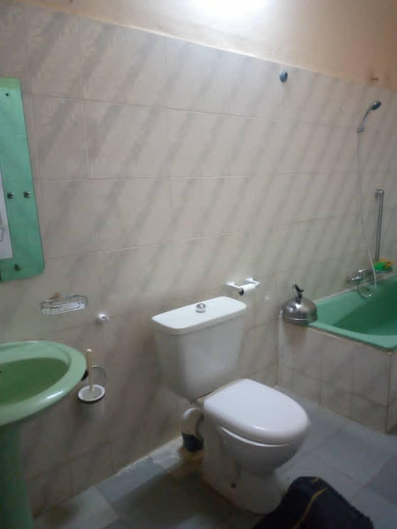 Appartement à Louer à Dakar à Mermoz