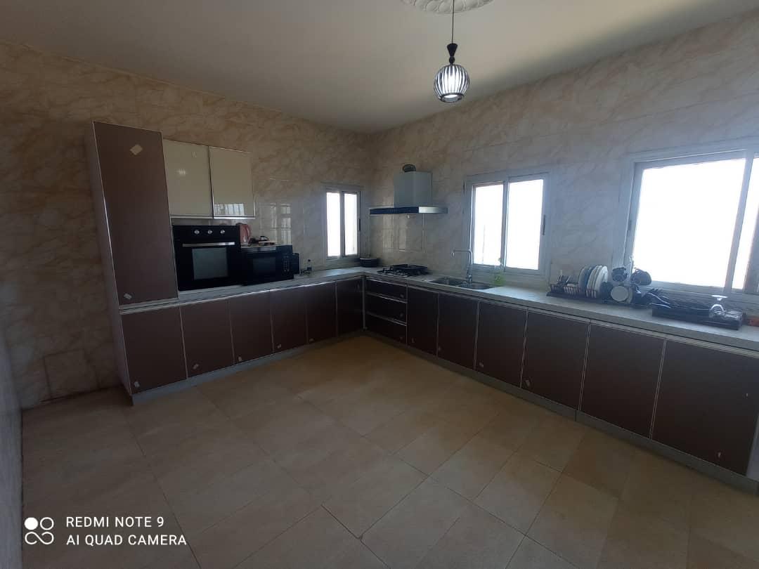 Appartement Meublé à Louer à Dakar Ngor Almadies