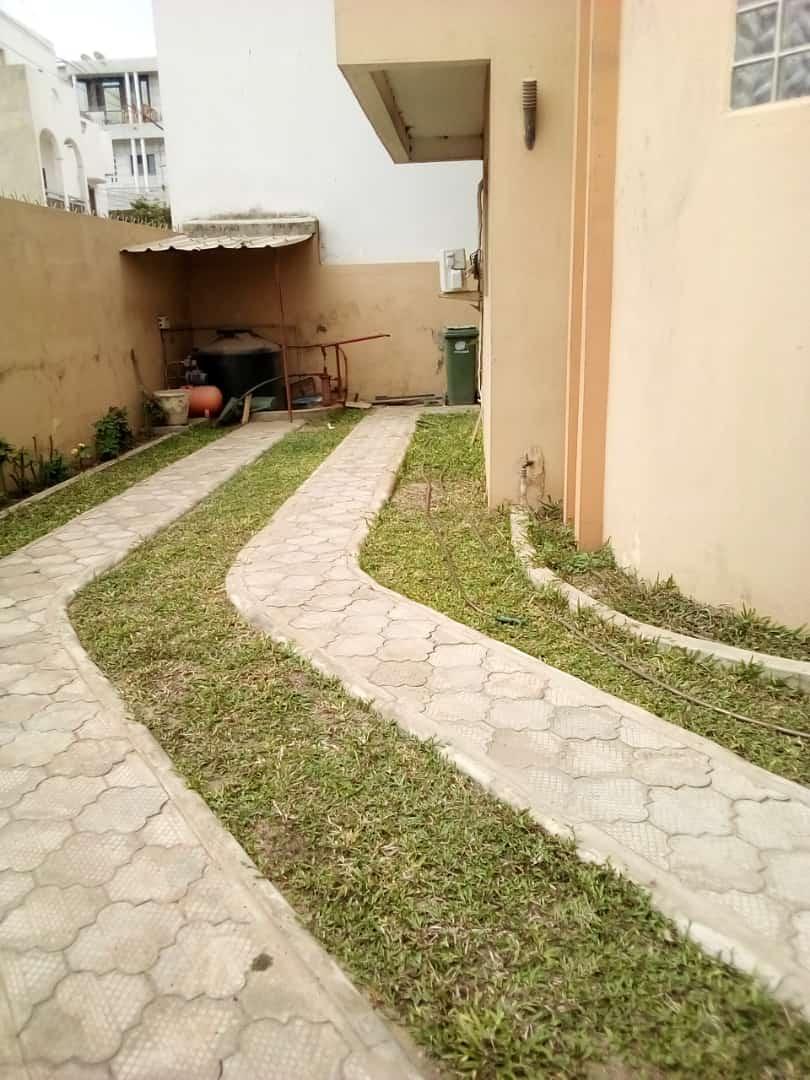 Appartement meublé à Louer à Dakar Cité keur gorgui
