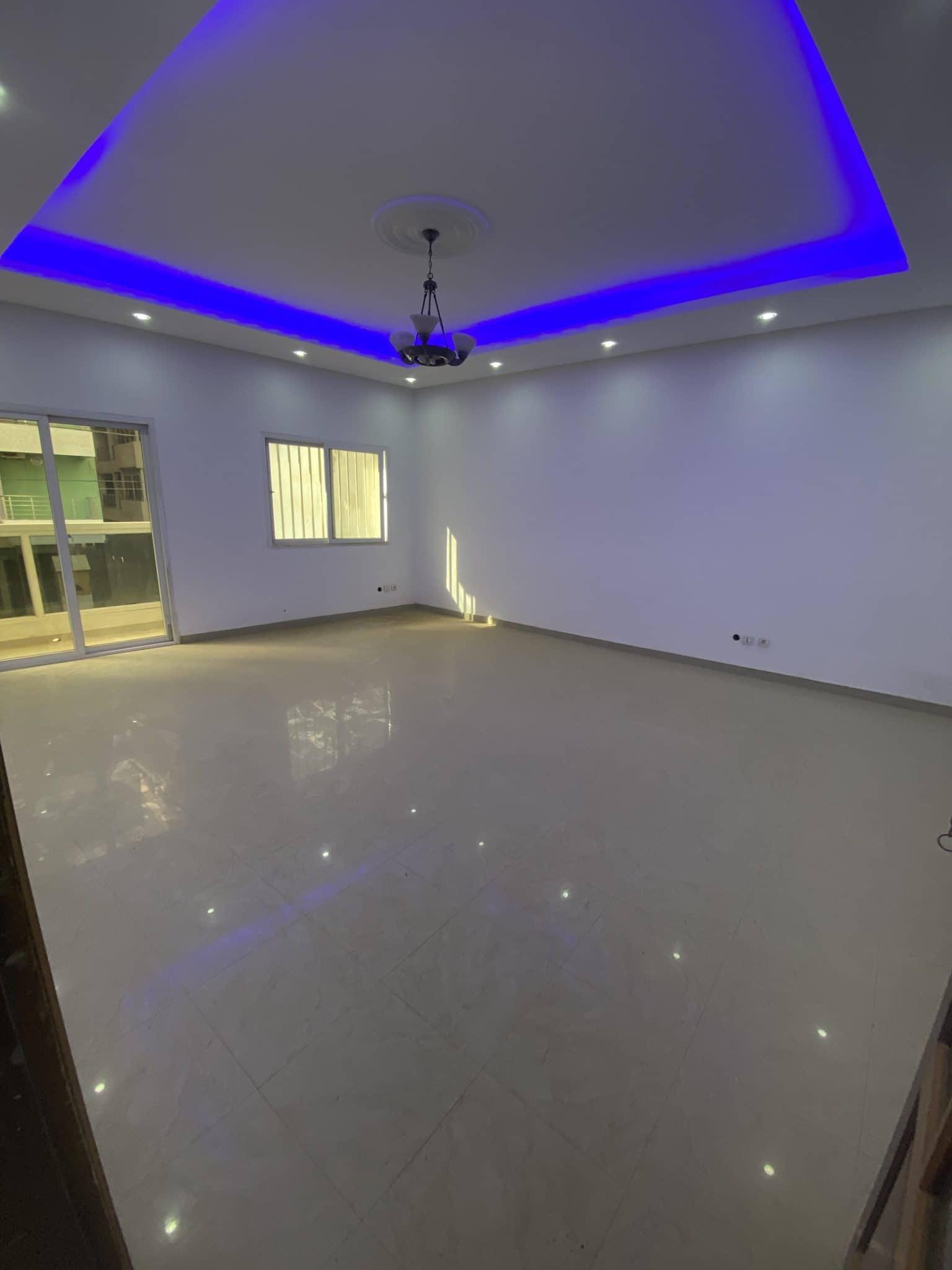 Maison à vendre au Virage Dakar