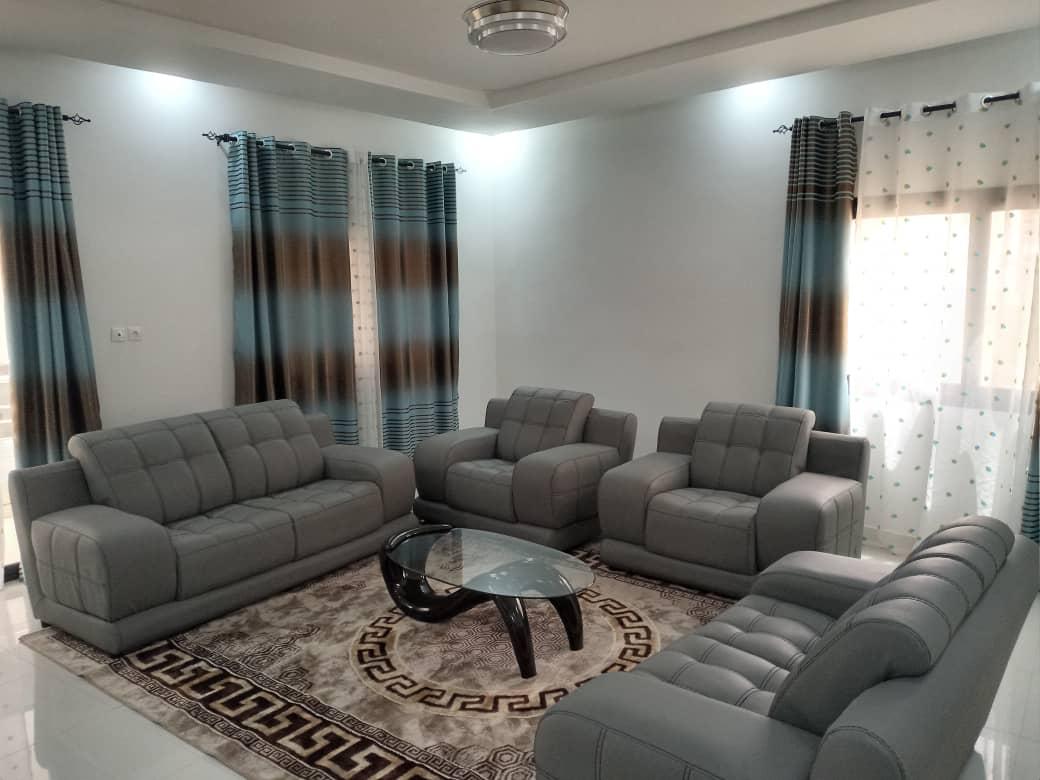 Appartement F4 meublé à louer à Ngor Almadies