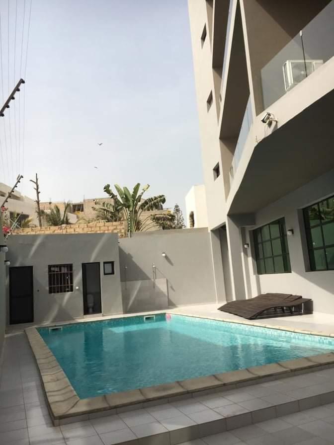 Appartement à Louer à Ngor