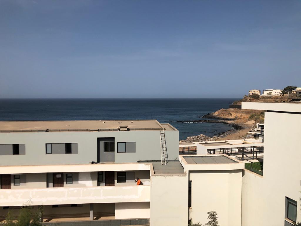 Superbe maison près de la mer à louer à Mermoz