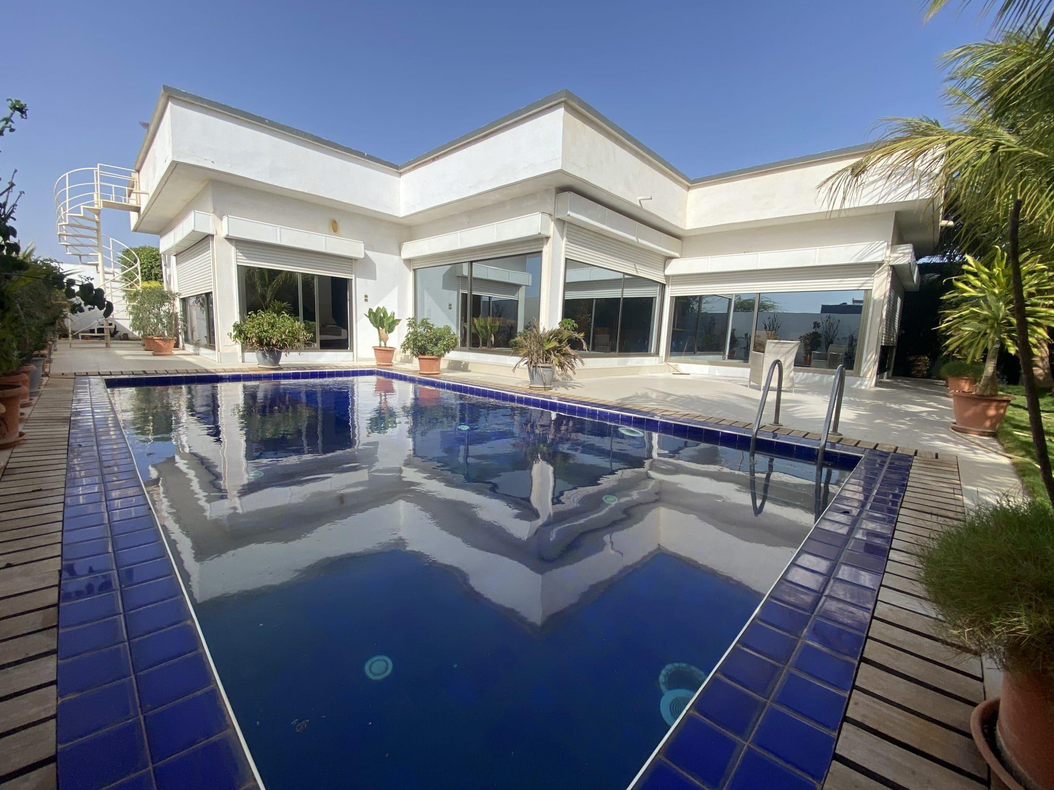 Belle résidence à vendre à Ndayane