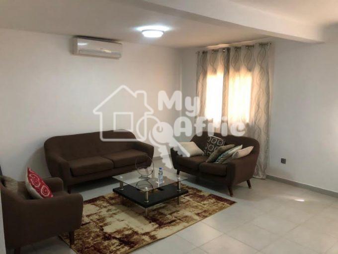 Appartement à Louer à Dakar à Fann Hock
