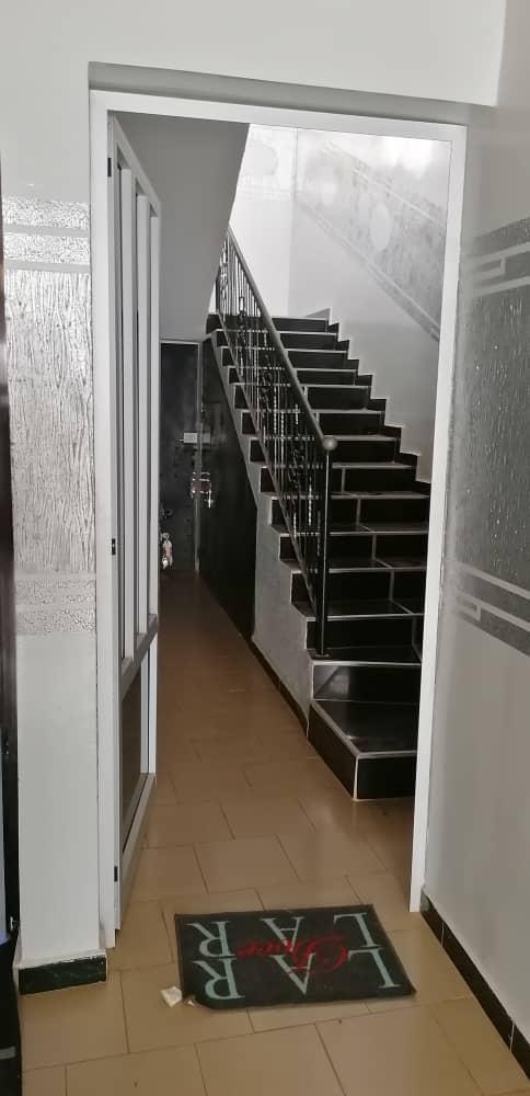 Maison à vendre Keur Massar Almadies II