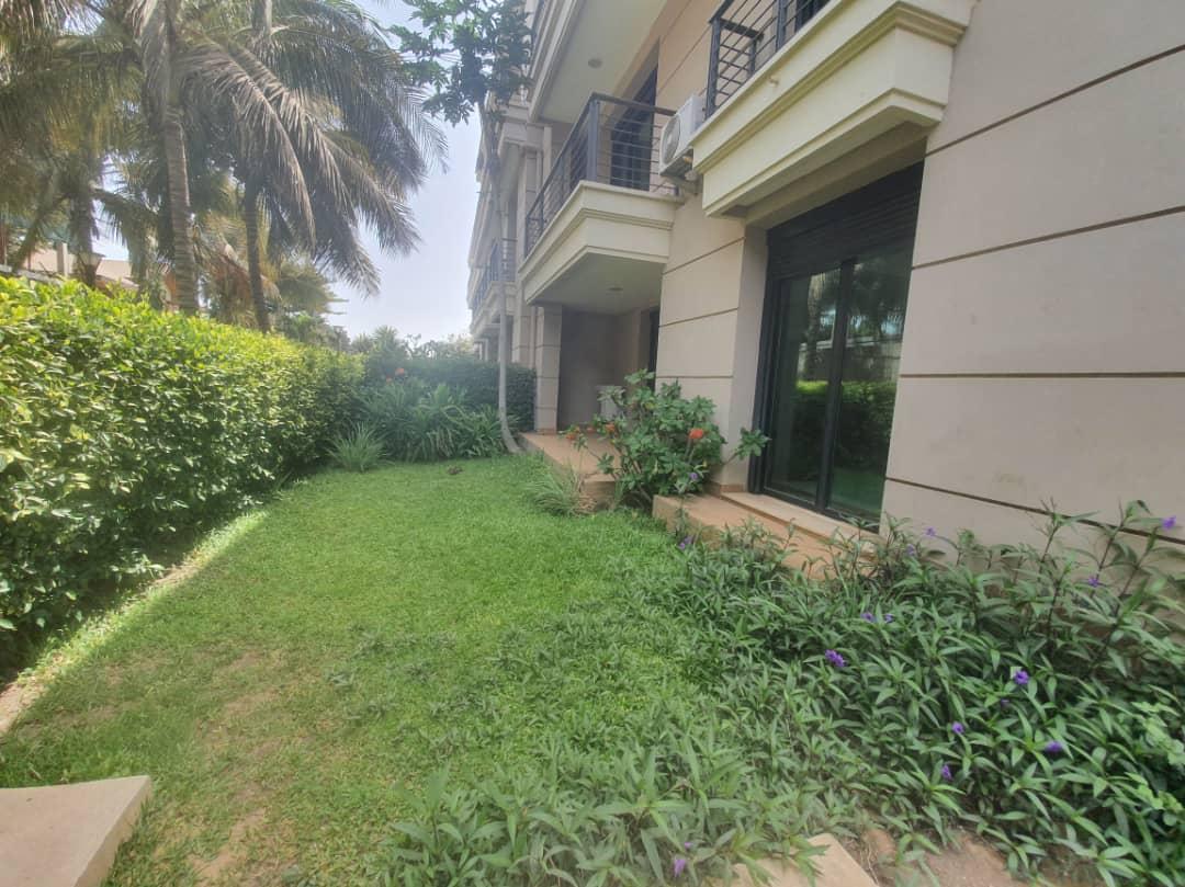 Duplex à Louer à Dakar à Fann Résidence