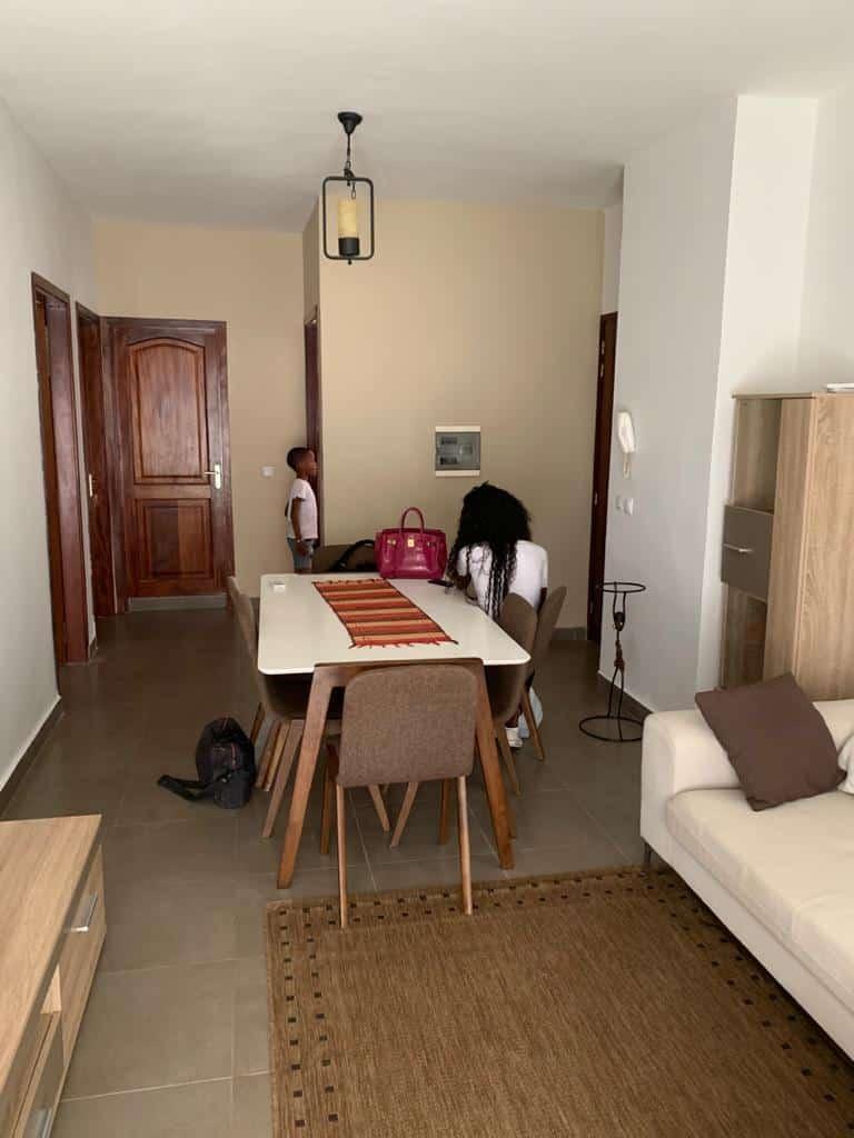 Appartement à Vendre à la Cité Mixta