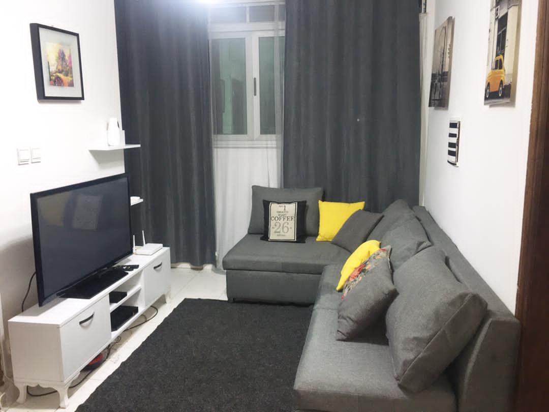 Appartement Meublé à Louer à Dakar à Cité keur gorgui