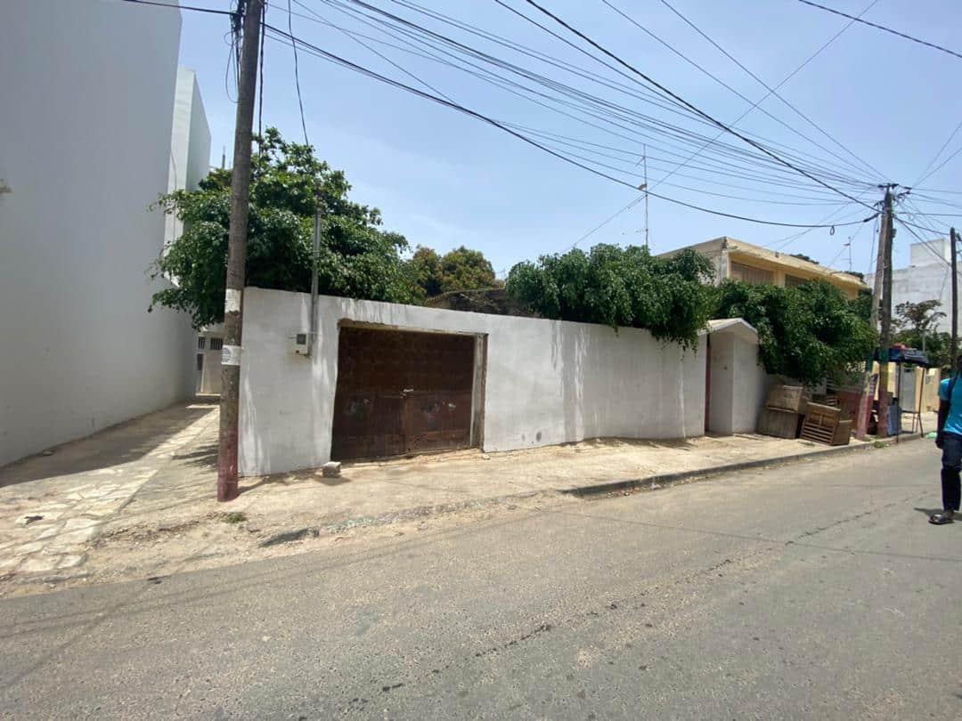 Villa à vendre à Sicap Baobab