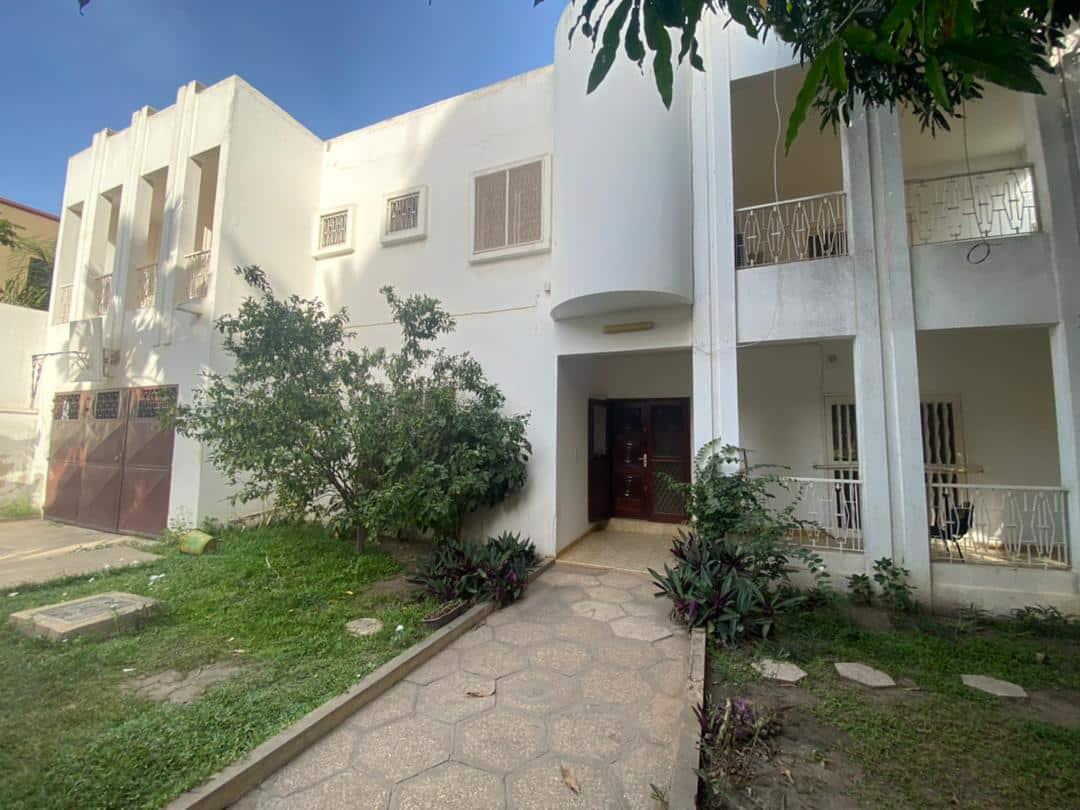 Villa à Louer à Mermoz