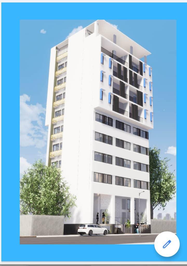 Appartement à vendre à Sicap Baobab