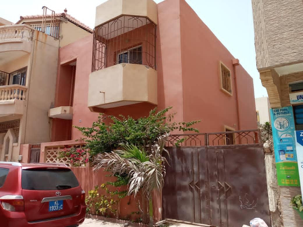 Villa à vendre à Guédiawaye