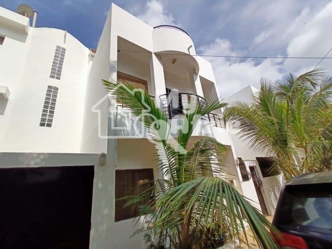 Villa à louer à Hann Bel-Air