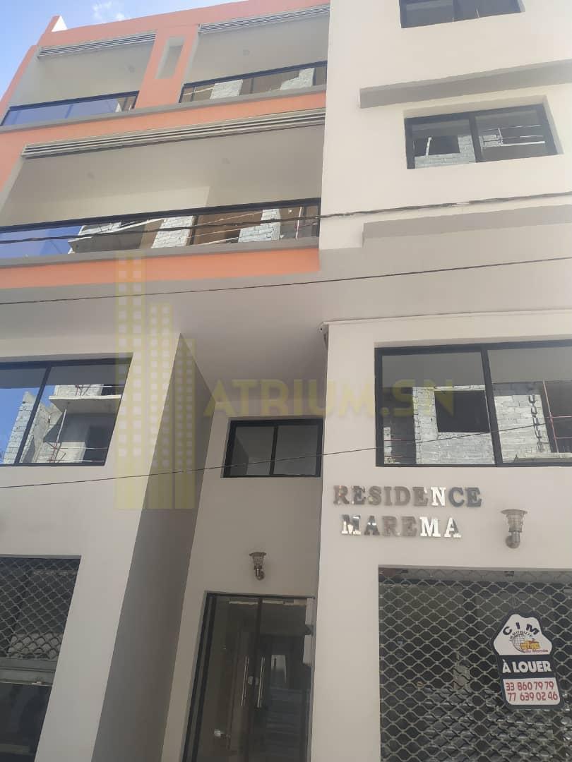 Appartement à louer au plateau