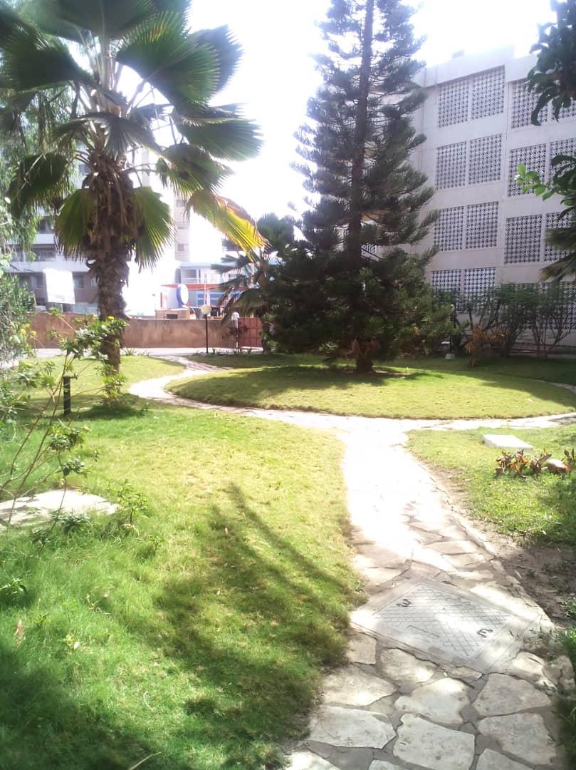 Appartement à Louer à Dakar à Fann Résidence