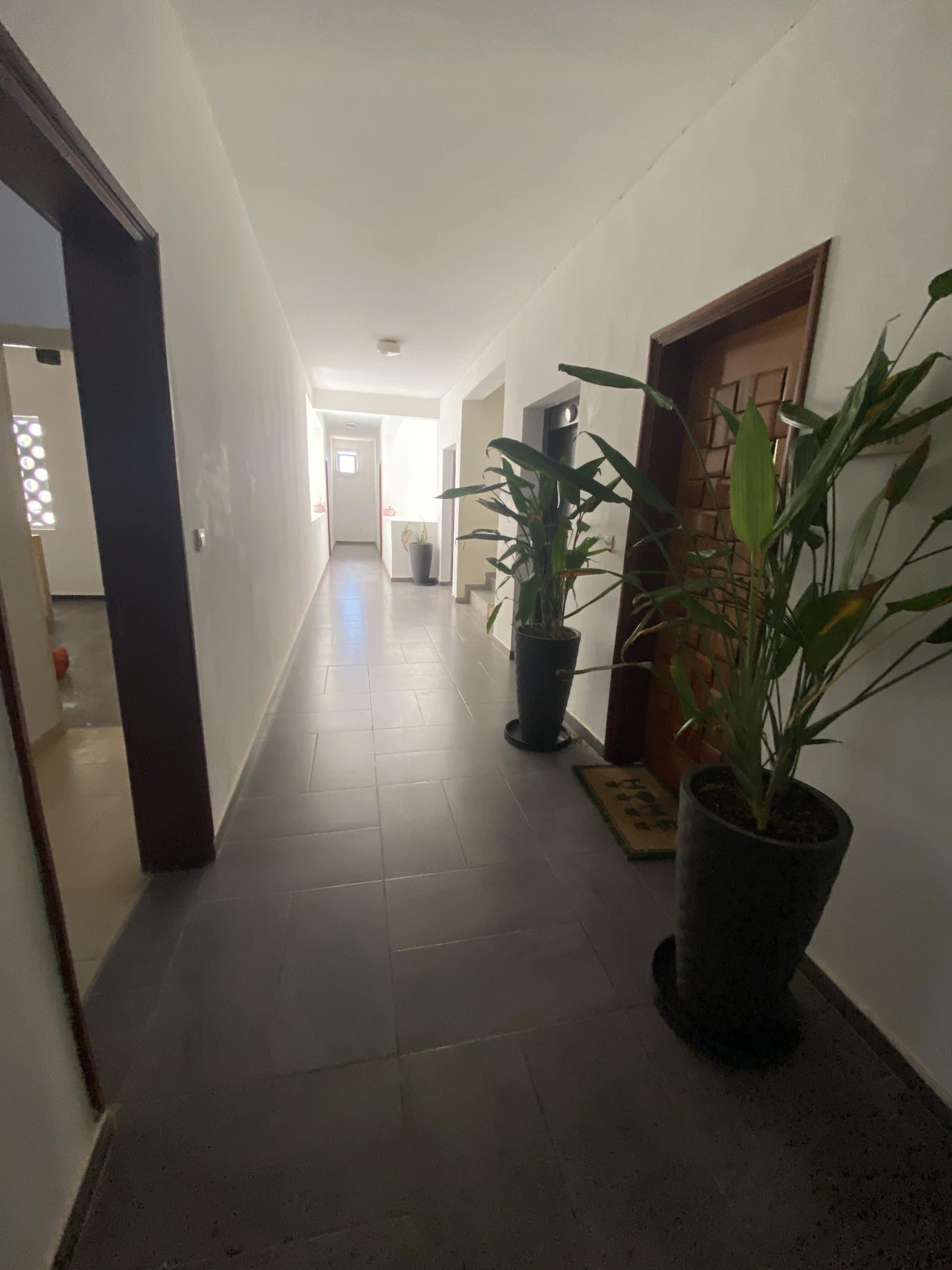 Appartement F3 spacieux à louer Liberte VI Extension