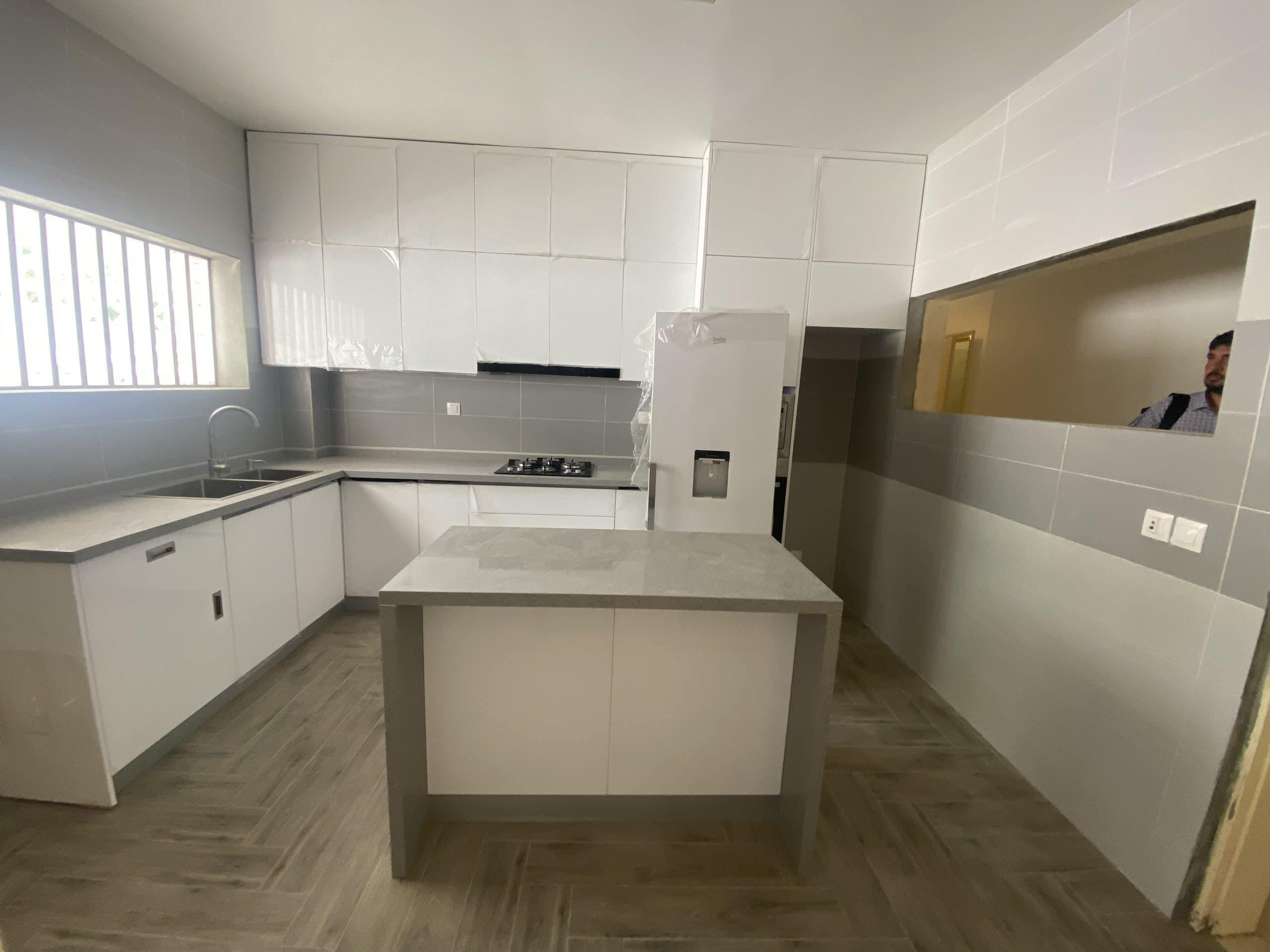 Appartement spacieux à louer aux Almadies
