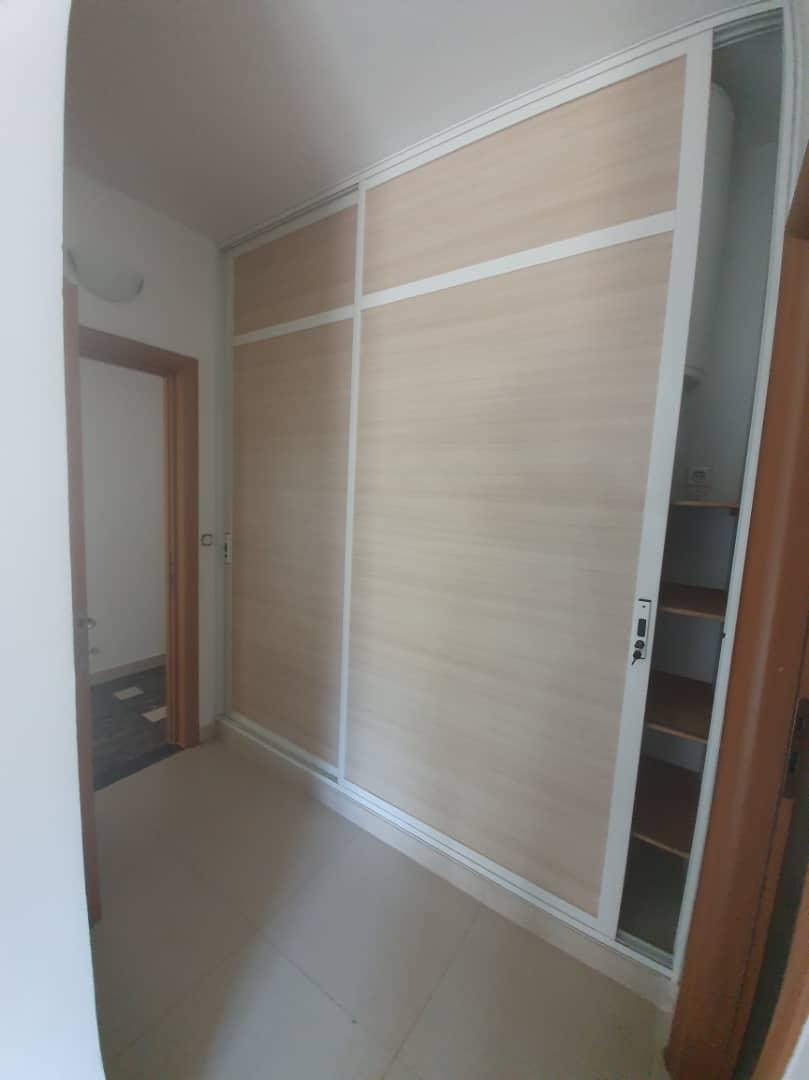 Appartement à Louer à Dakar Fann Résidence