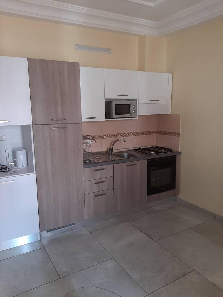 Appartement Meublé à Louer à Dakar à Mermoz