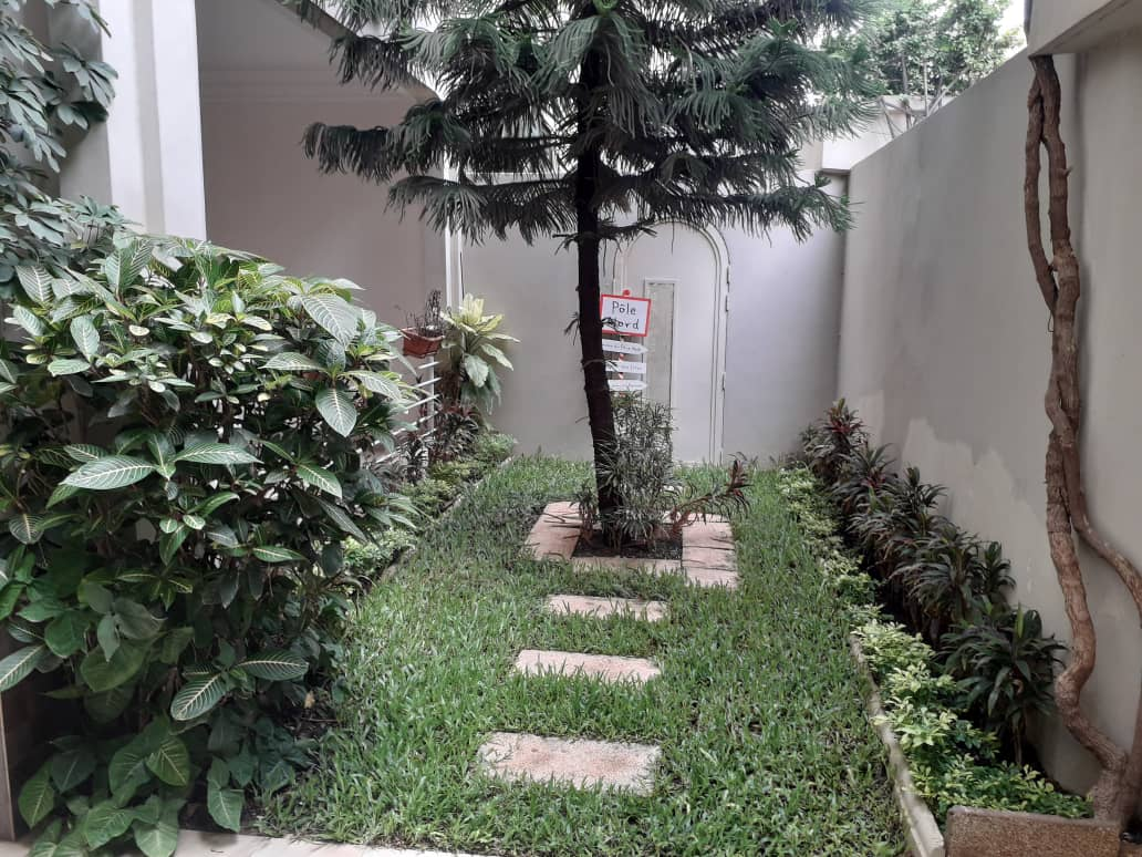 Duplex à Louer à Dakar à Cité keur gorgui