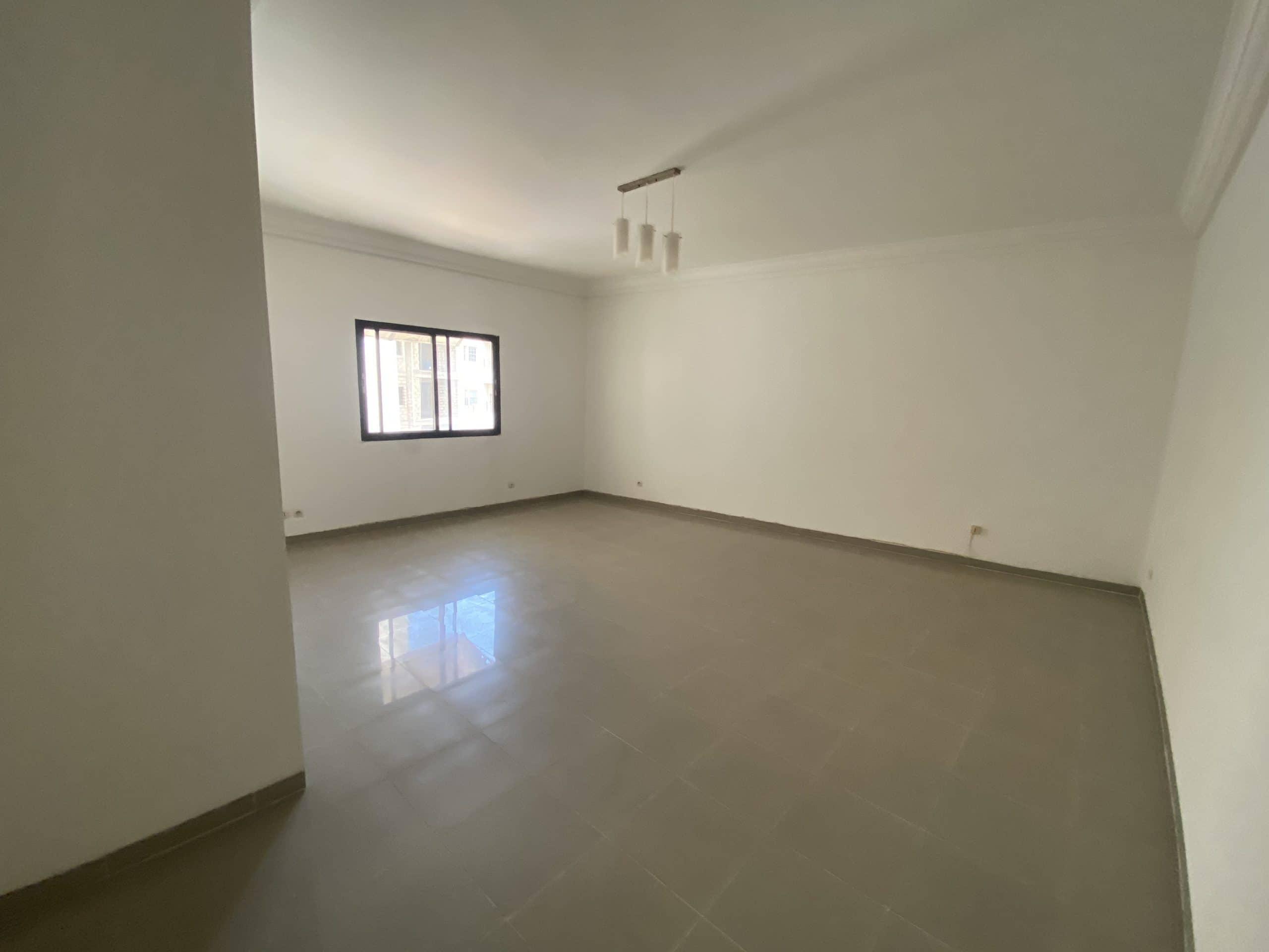Joli appartement spacieux à louer à la Cité Keur Gorgui
