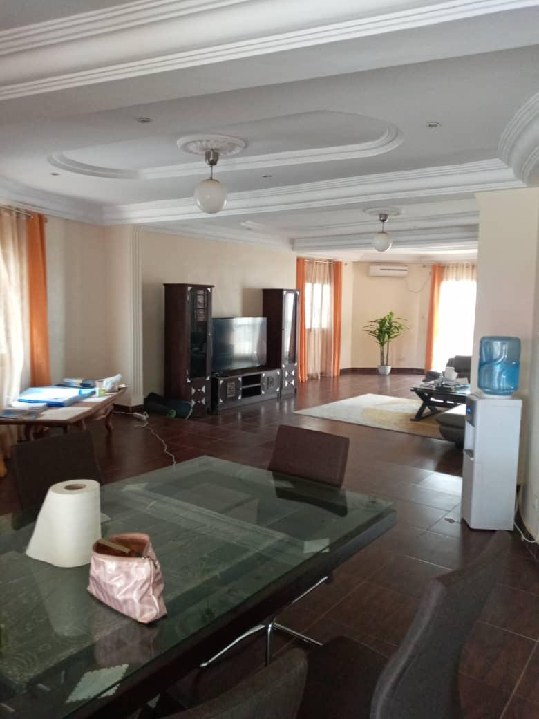 Villa à louer à Ngor Almadies