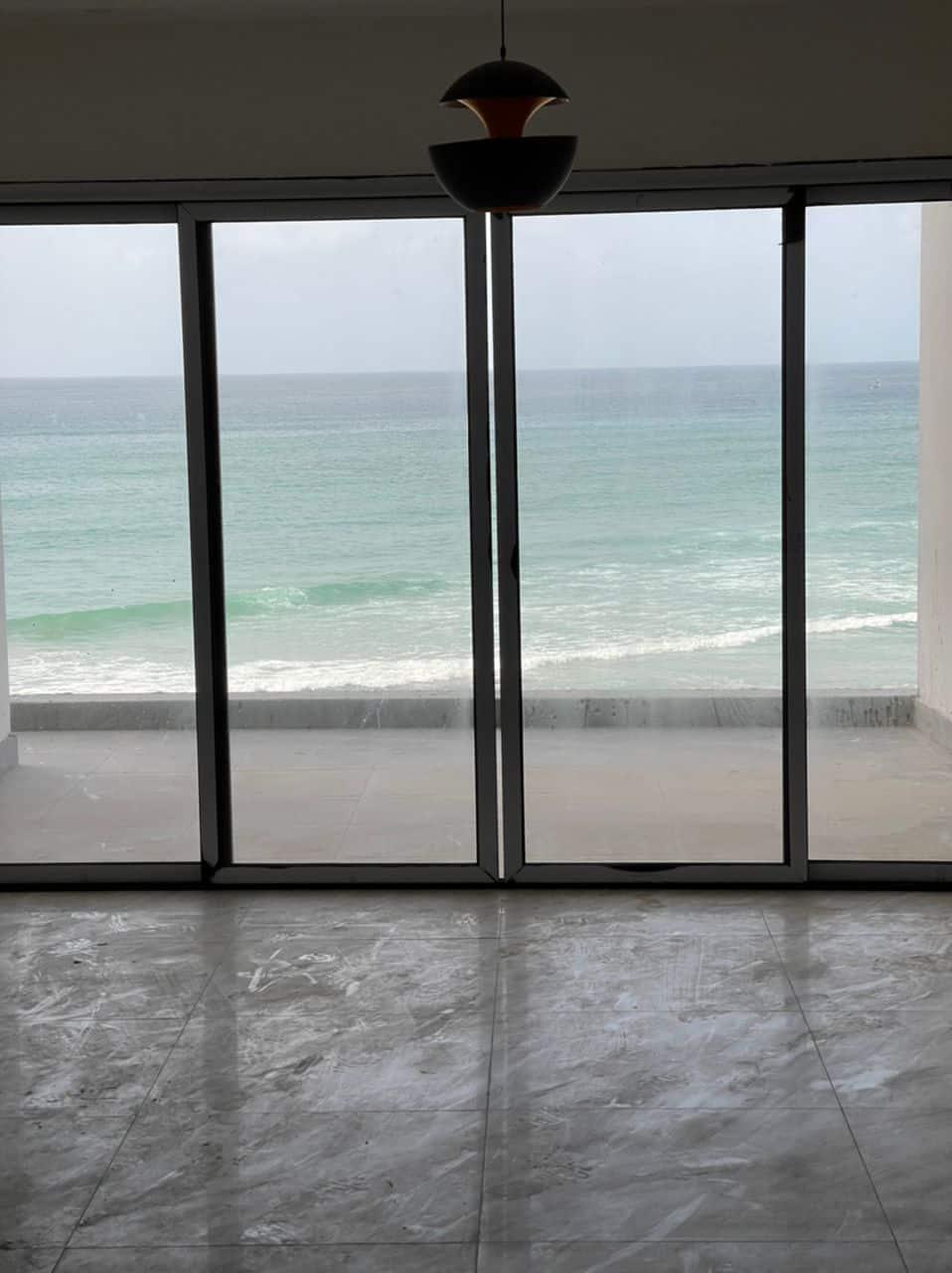 Appartement avec Vue sur mer à louer au Virage