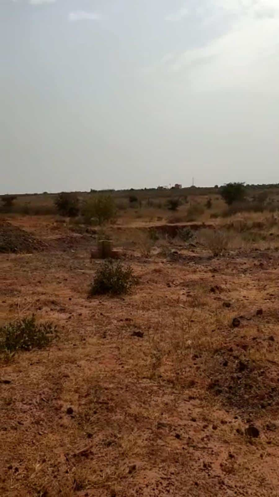 Terrain de 300m2 à vendre à Sindian