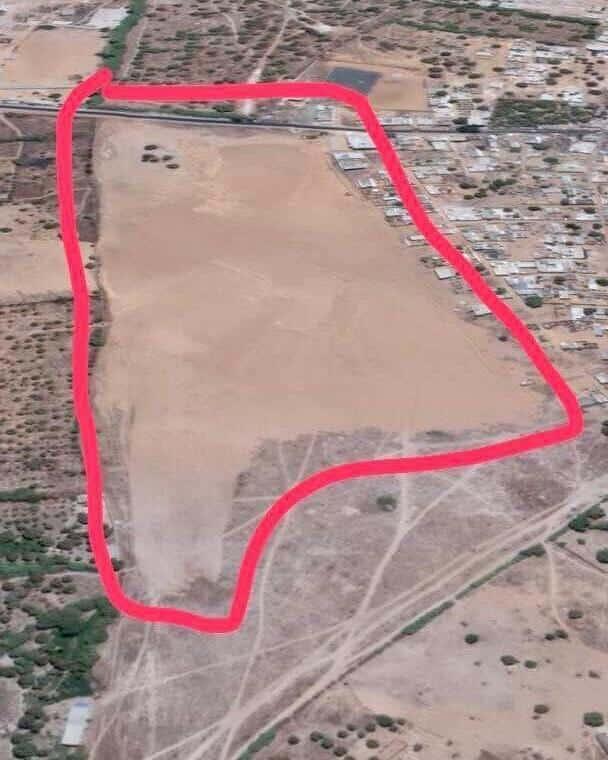 Terrain de 15 Hectares à vendre à Bayakh