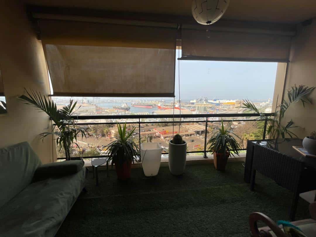 Appartement meublé à louer Plateau