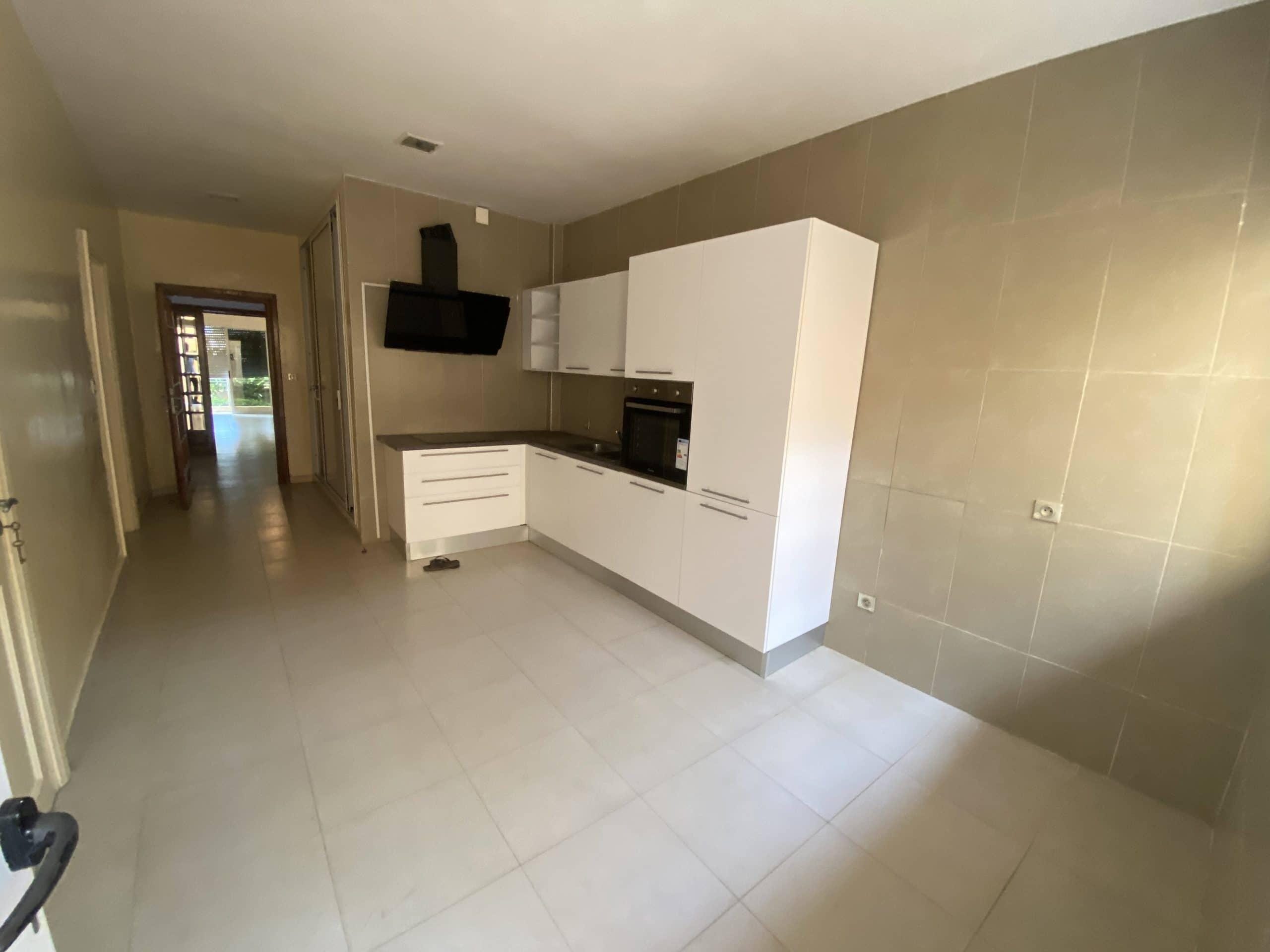 Appartement 4 chambres à louer Almadies