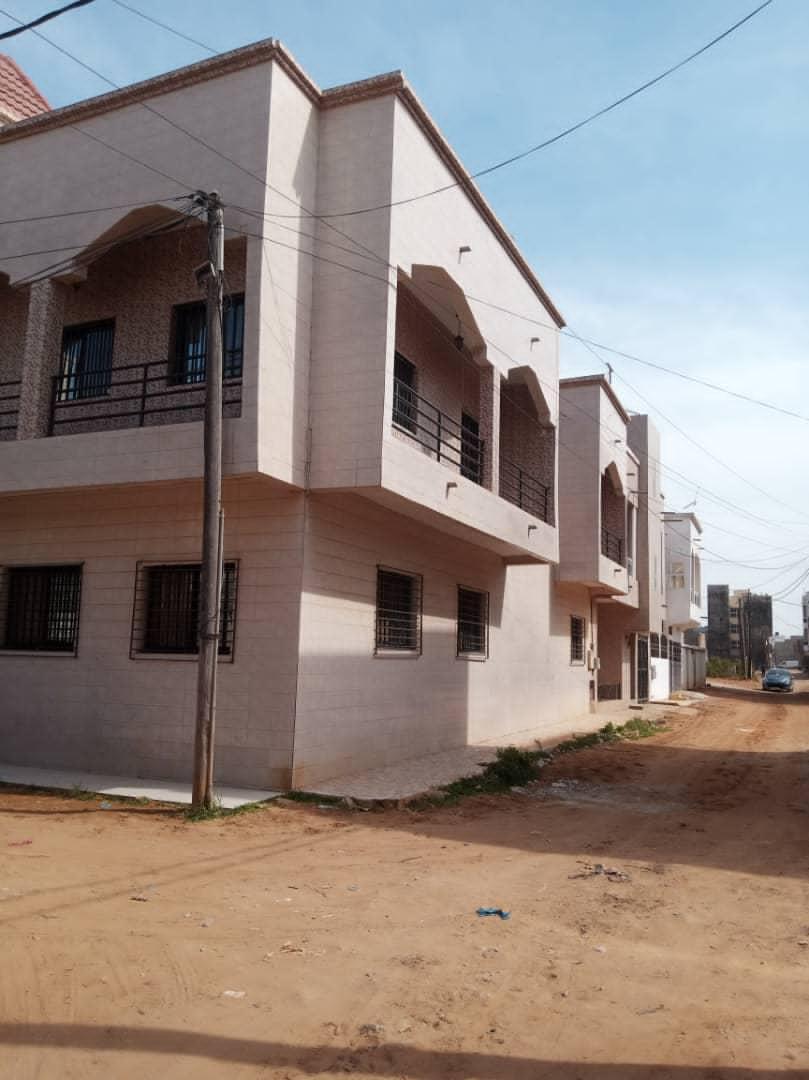Maison à vendre Grand Mbao