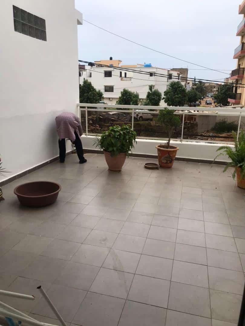 Appartements à Louer à Dakar à Mermoz