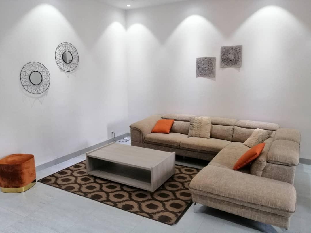 Appartement meublé à louer Keur Gorgui