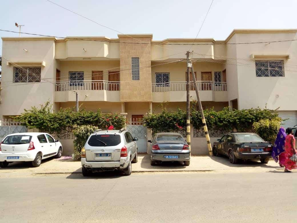 Trés belle villa à vendre à Castor