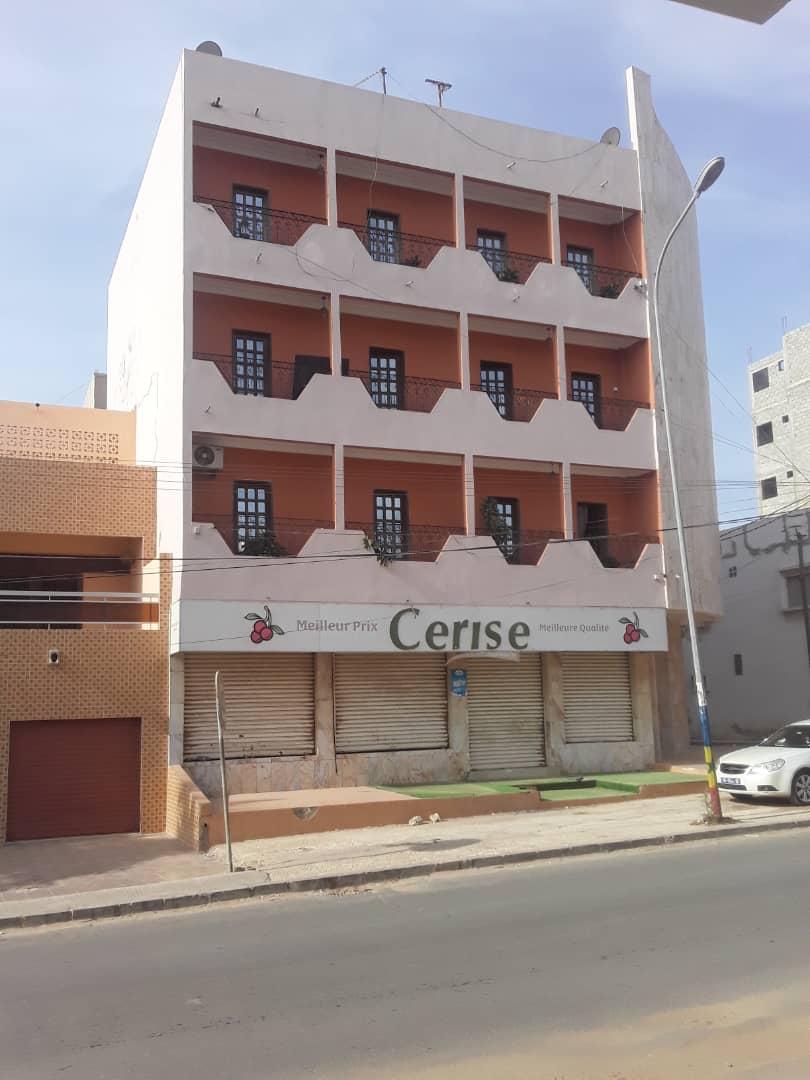 Immeuble à vendre à Scatt Urbam