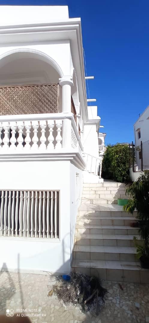 Villa à louer à la Fenêtre Mermoz